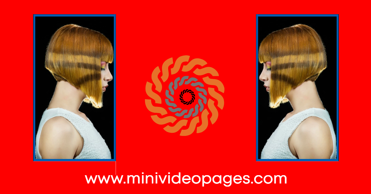 image Mini Video Pages Hair Link