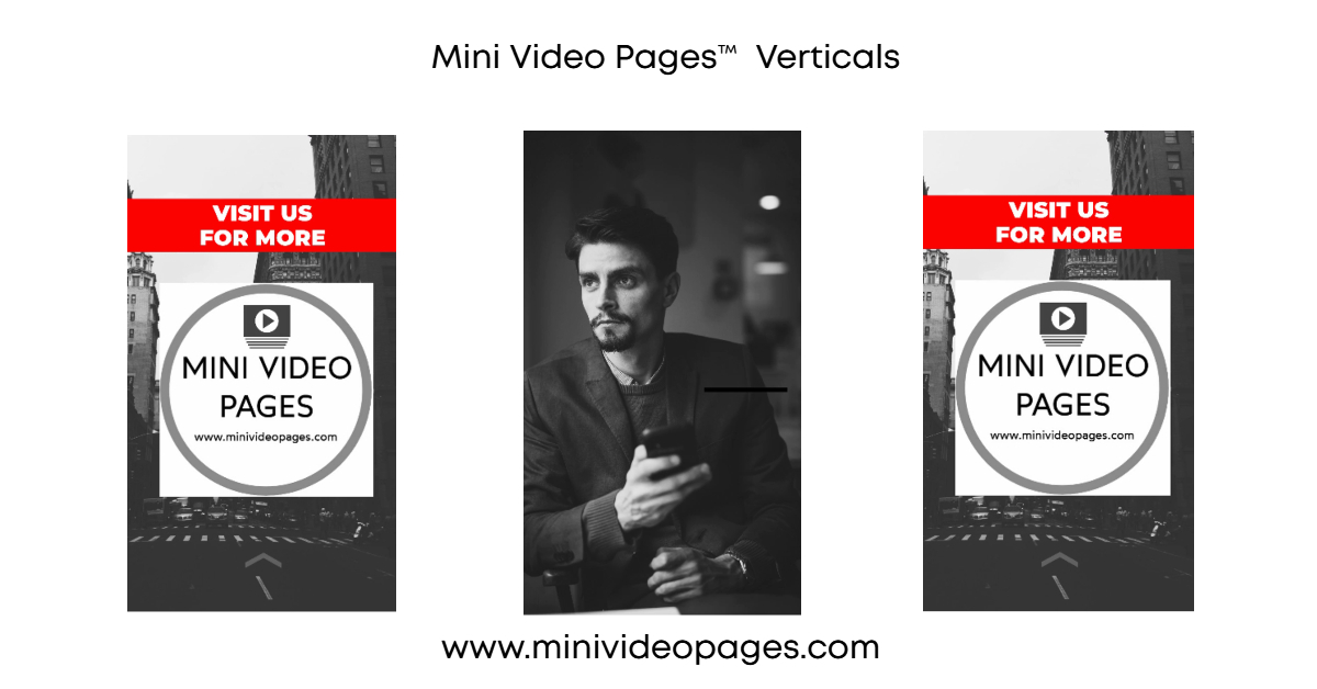 image Mini Video Pages Verticals Link