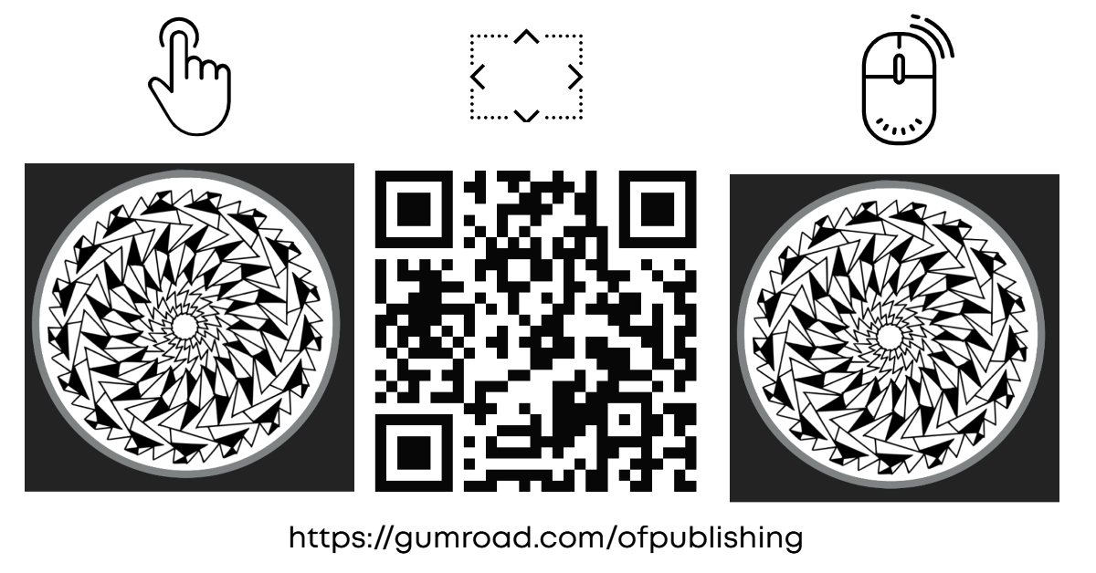 Mandala Gumroad Ofpublishing Link