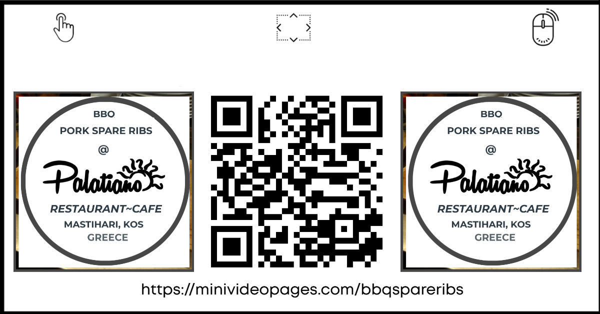 Mini Video Pages Bbq Spare Ribs Palatiano Link