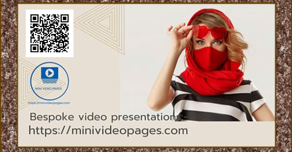 Mini Video Pages Fashion Changes Link Image